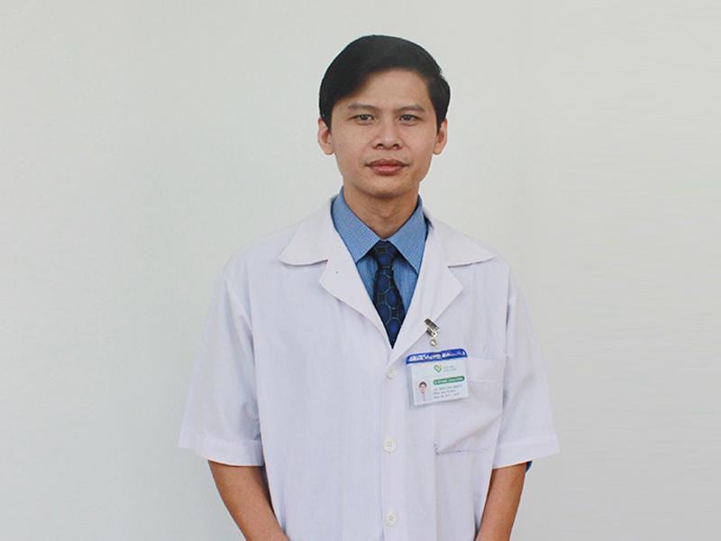 BS. Dương Mạnh Cường