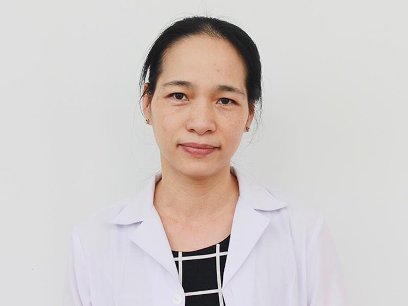 BS. Nguyễn Thục Văn