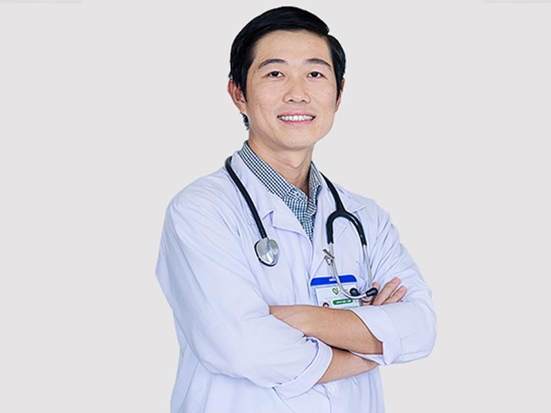 ThS.BS. Nguyễn Hoài Phong