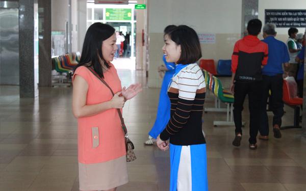 Huong Dan Kham Benh