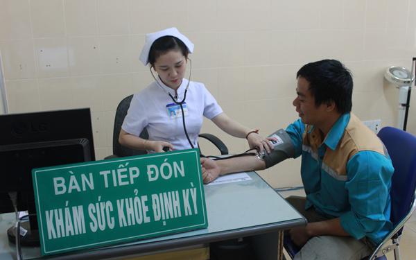 Kham Suc Khoe