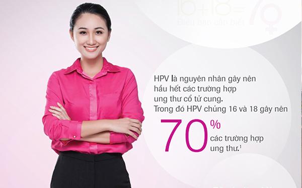 Hãy Xét Nghiệm HPV Ngay Hôm Nay để Sớm Phát Hiện Sớm Nguy Cơ Ung Thư Cổ Tử Cung