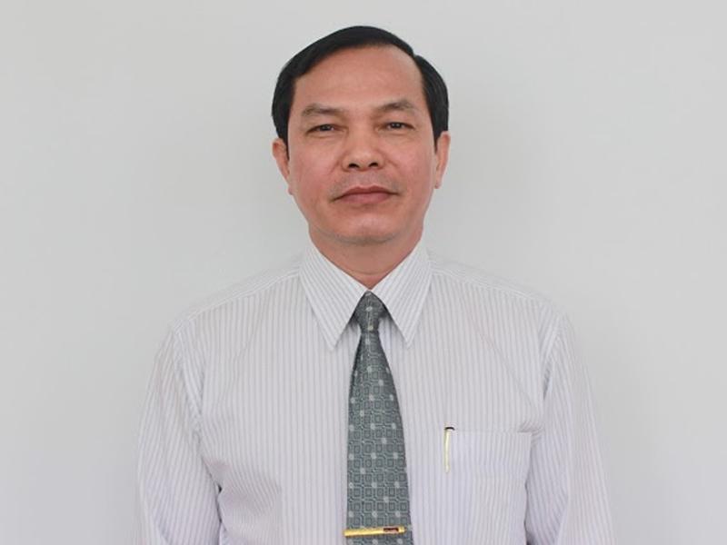 BSCKI. Phan Trọng Nhơn – Trưởng Khoa