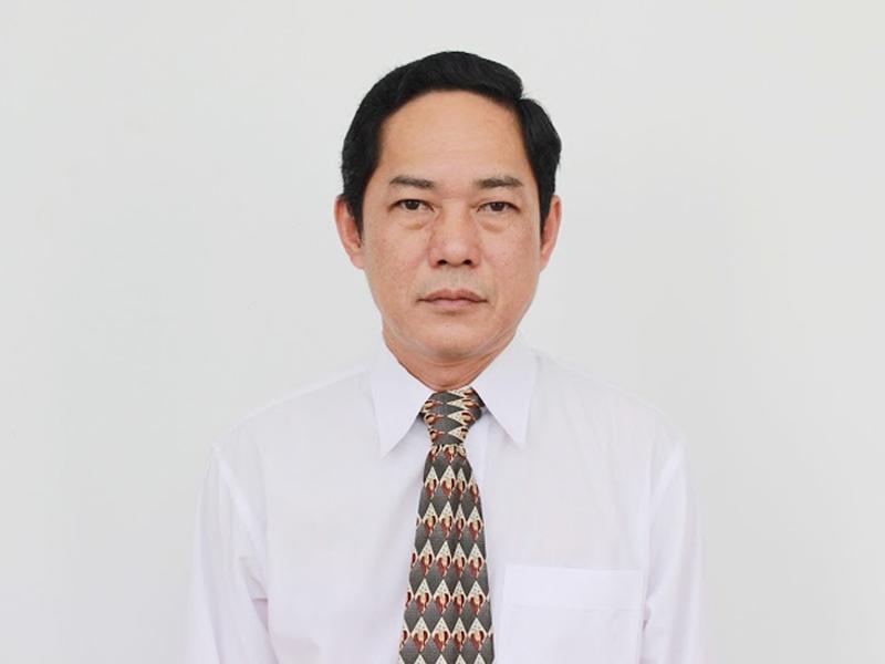 ThS.BS. Nguyễn Hồ Sơn