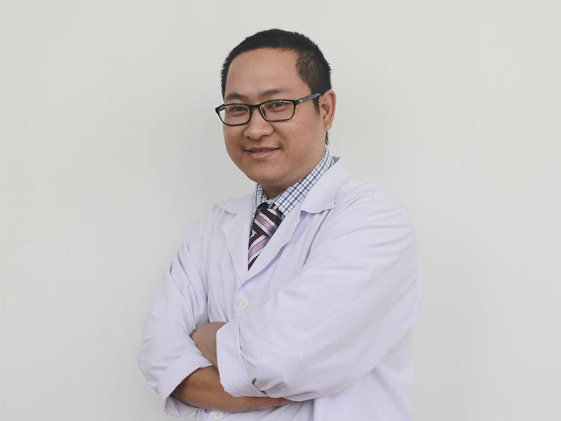 BSCKI. Lê Văn Huy