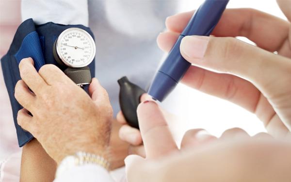 Bệnh Tiểu đường Và Huyết áp Nên ăn Gì?
