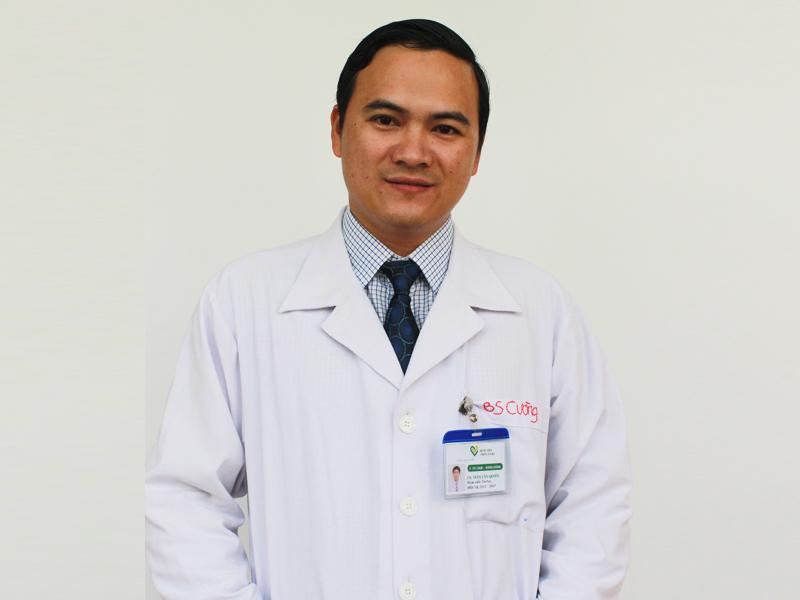 BS. Bùi Việt Cường