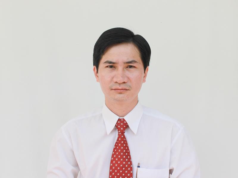 BS. Đặng Thanh Bình