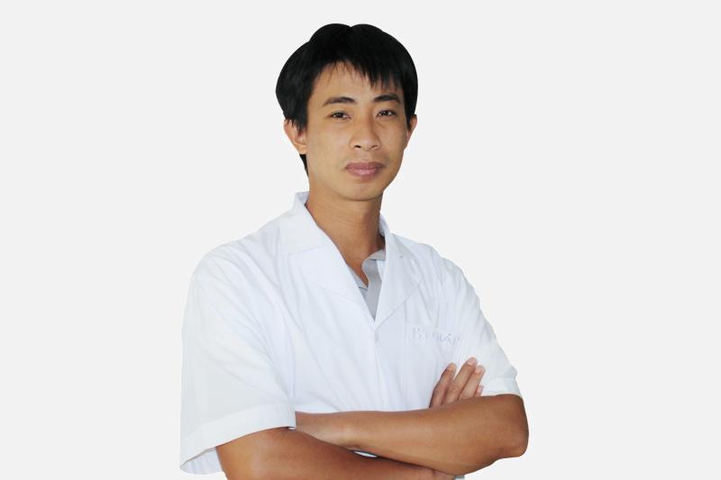 BSCKI. Võ Hoàng Giáp – Phó Trưởng Khoa