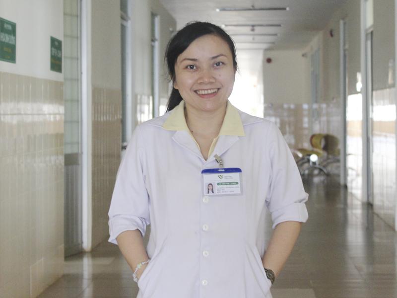 ThS.BS. Nguyễn Hoàng Uyên Phương