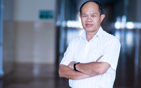 BS. Nguyễn Dũng