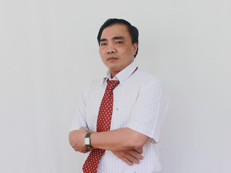 BSCKI. Nguyễn Tấn Quang