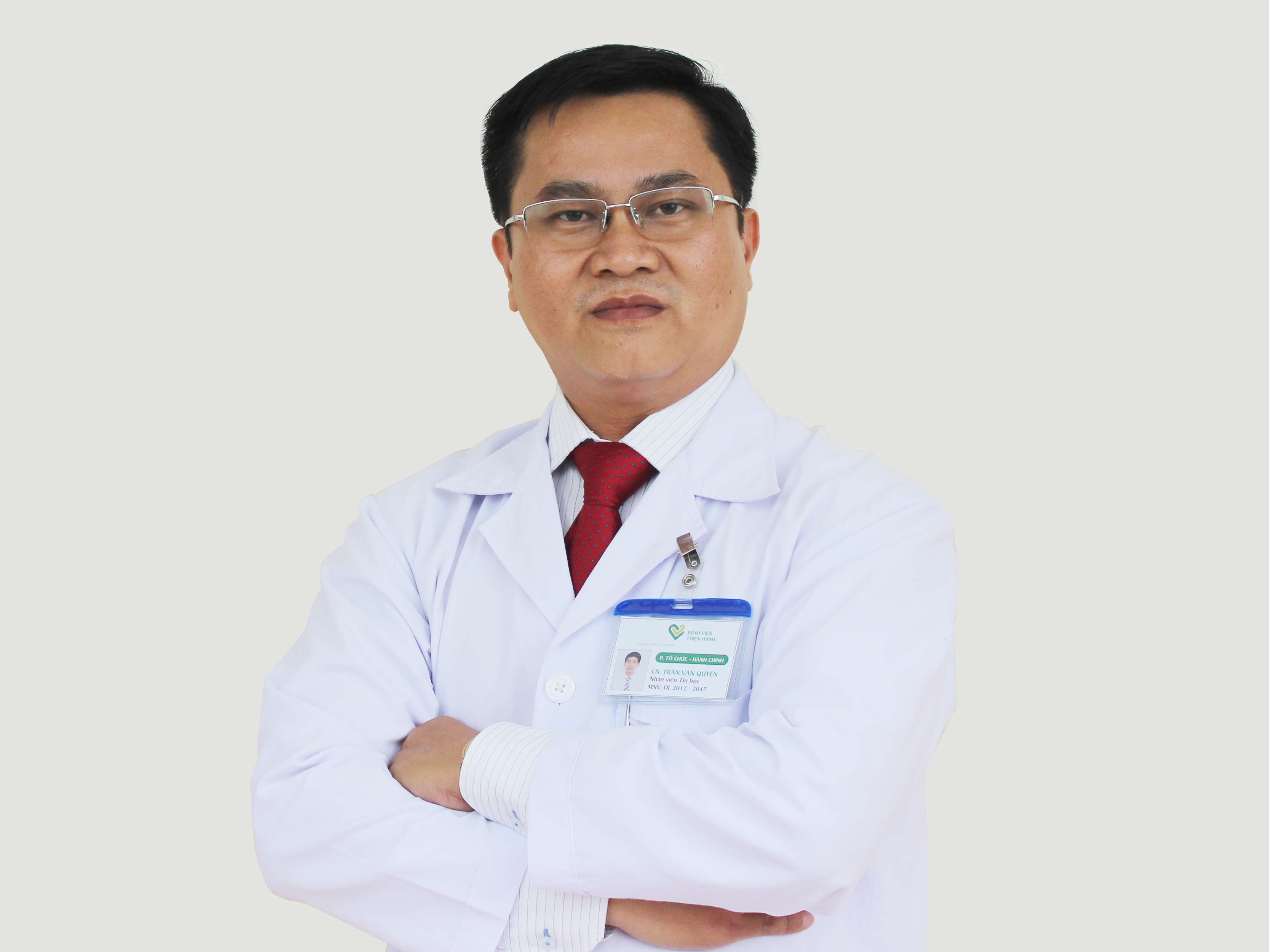 BSCKI. Phạm Ngọc Vinh Quang