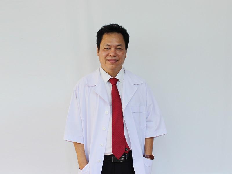 ThS.BS. Lê Đăng Trung – Trưởng Khoa