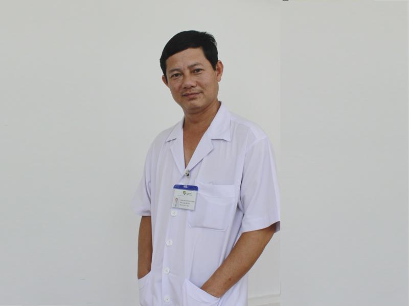 BSCKI. Nguyễn Đức Thu