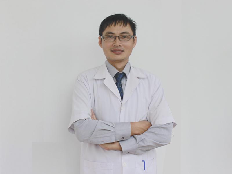 BSCKI. Nguyễn Nam Chung