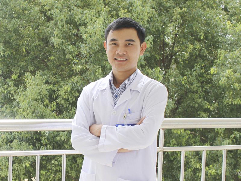 BS. Nguyễn Văn Mạnh