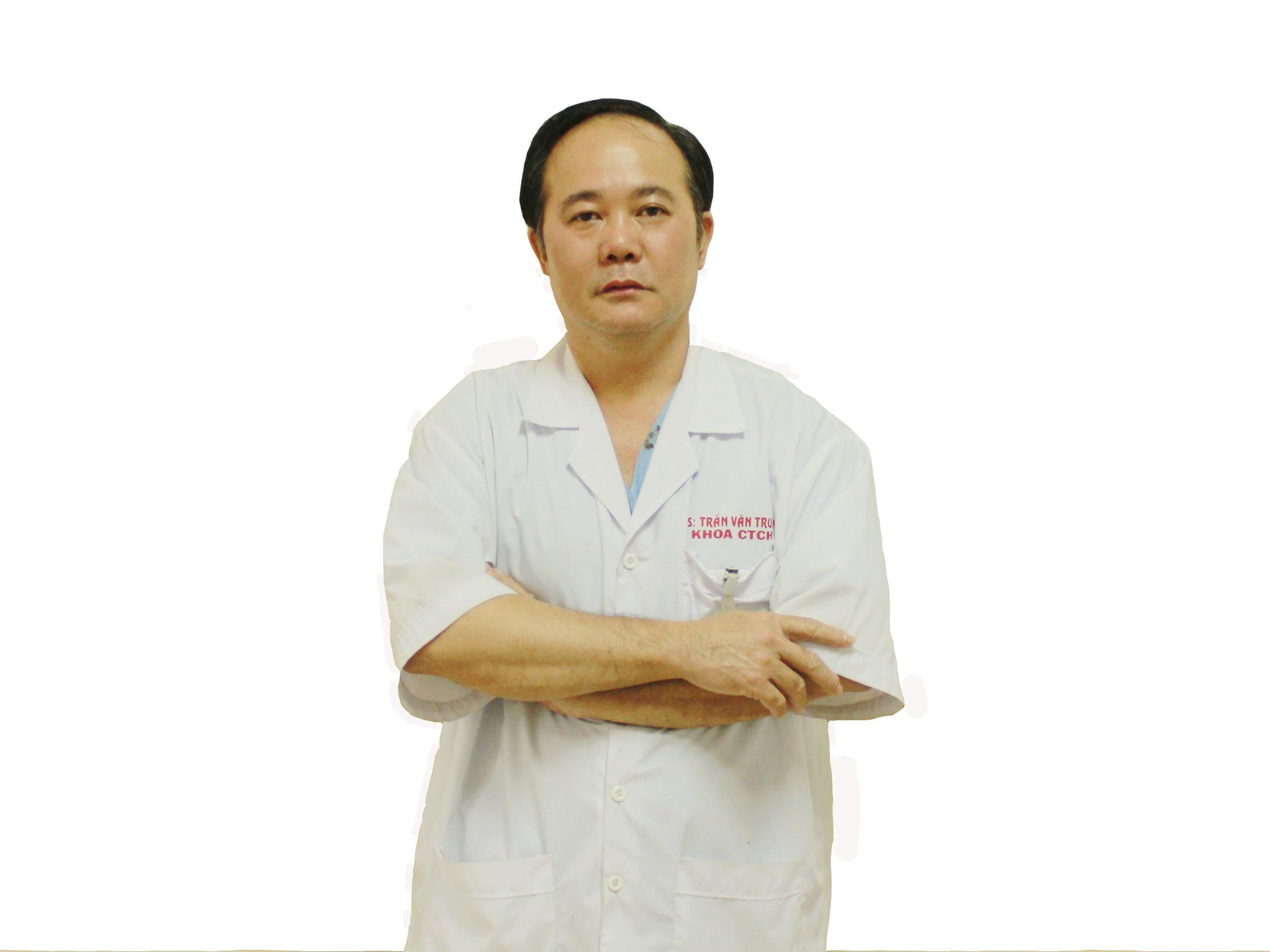 BSCKII. Trần Văn Trung