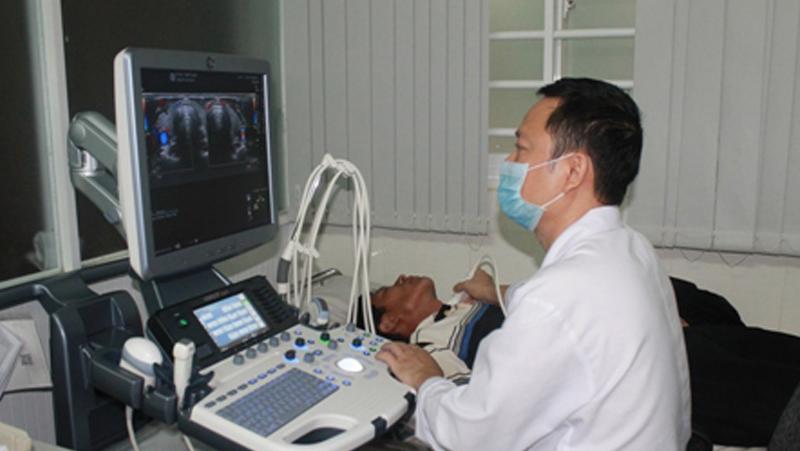 Bệnh Viện Thiện Hạnh Tổ Chức Hội Thảo Nâng Cao Kỹ Năng Chẩn đoán Bệnh Tuyến Giáp Và Tuyến Vú Bằng Siêu âm Với Thiết Bị Hiện đại Nhất Khu Vực Tây Nguyên