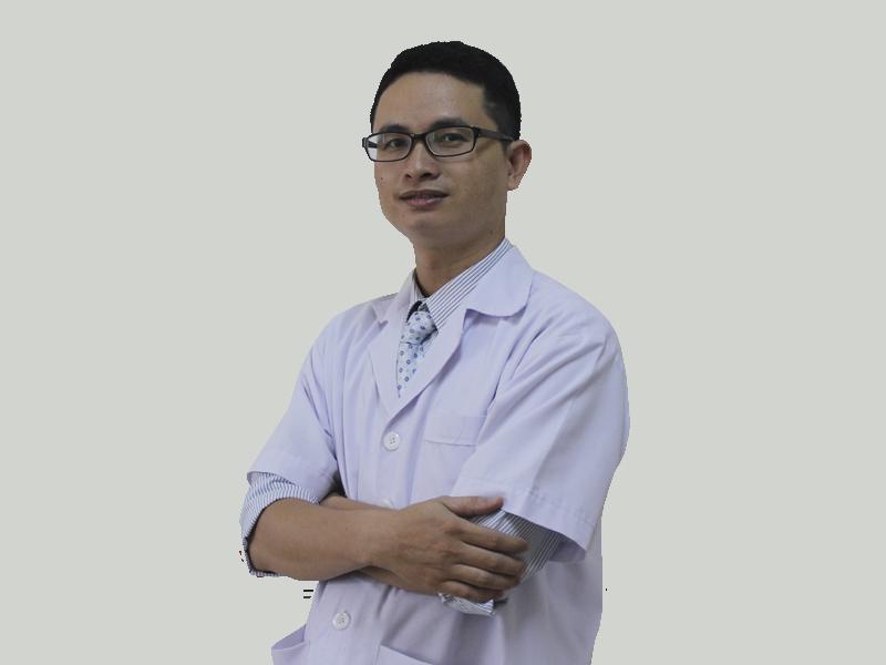 BSCKI. Vũ Đức Thịnh – Phó Trưởng Khoa