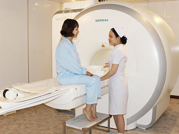 Bị đau Lưng Có Nên Chụp MRI Không?
