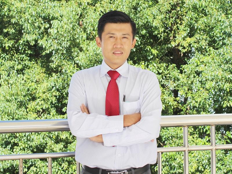 ThS. Đặng Nguyễn Duyên Anh – Phó Trưởng Phòng