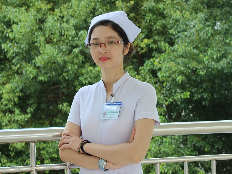 ĐD. Nguyễn Thị Hải Vy