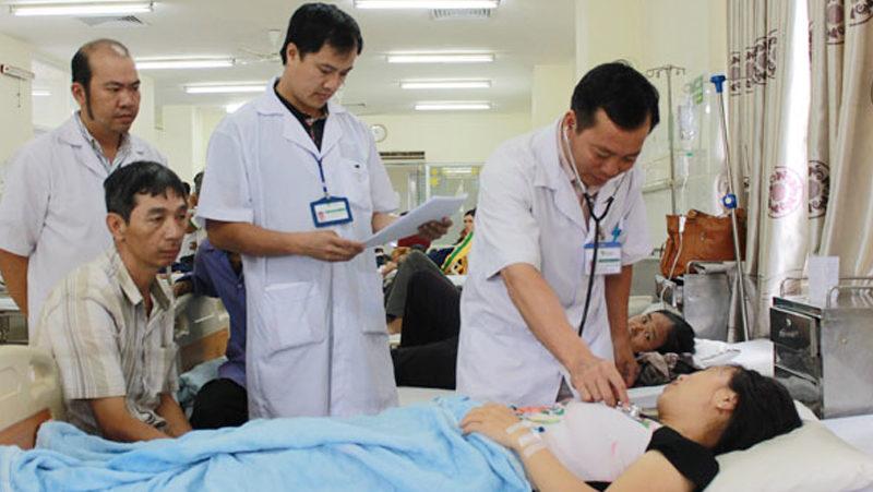 Bệnh Viện đa Khoa Thiện Hạnh Chủ động ứng Phó Với Dịch Sốt Xuất Huyết