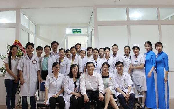 Thư Cảm ơn Bác Sĩ Phạm Thị Ngọc Hạnh Cùng đội Ngũ Y Bác Sĩ  Khoa Phụ Sản – Sơ Sinh Bệnh Viện Thiện Hạnh
