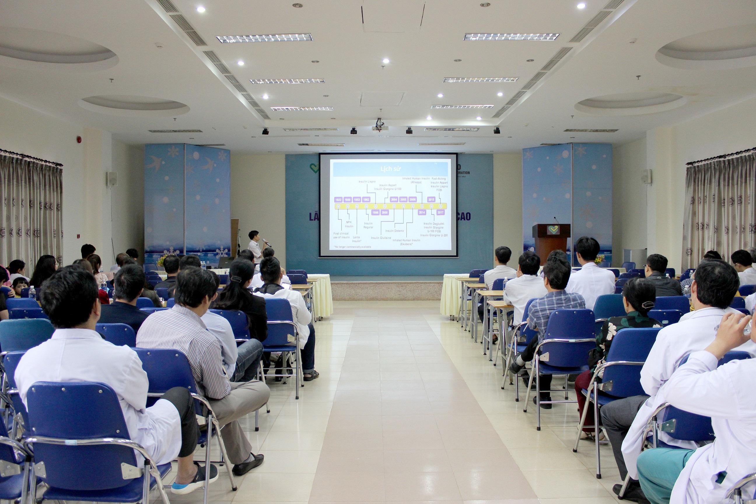 Sinh Hoạt Khoa Học Chuyên đề Bác Sĩ Tháng 8 Năm 2019