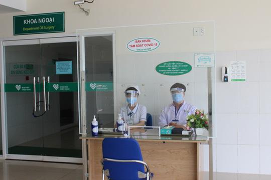 Bệnh Viện Đa Khoa Thiện Hạnh Tăng Cường Phòng Chống Covid-19