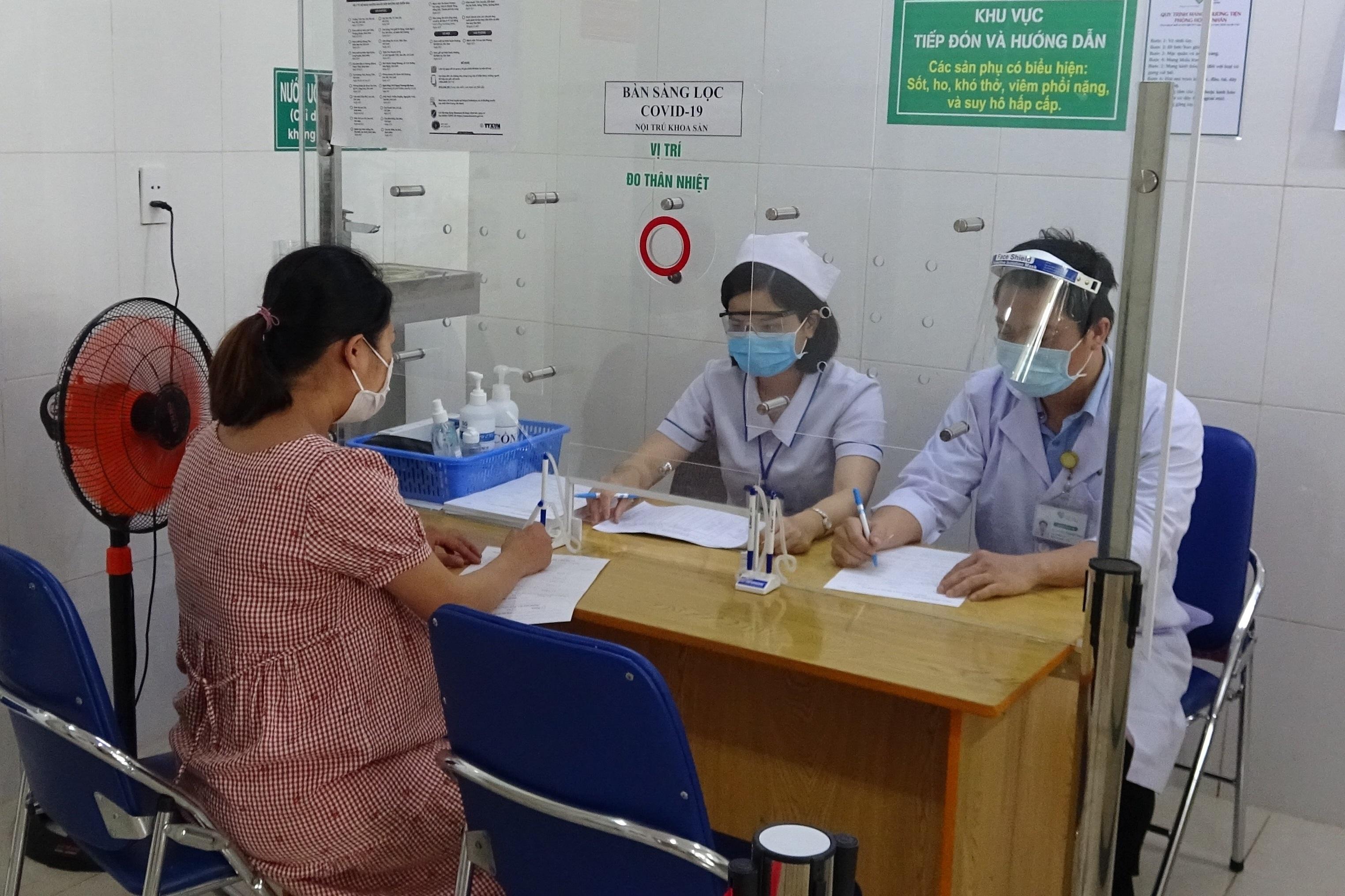 Bệnh Viện Thiện Hạnh Hoạt động Bình Thường Trở Lại